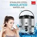 Stainless Steel Water Jug