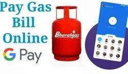 在线燃气账单支付b2b软件,在潘印度