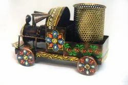 Train Pen Stand for Promotional Gifts