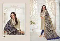 Life Style Vol-6 Salwar Suits