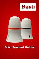 Scirt Pendent Holder
