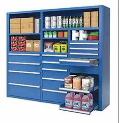 Wall Mounted Storage File Cabinets