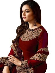 LT Nitya Anarkali Suits