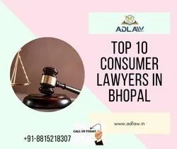 Top 10 Consumer Lawyers in Bhopal