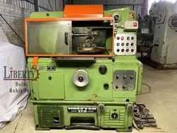 Koepfer Gear Hobbing Machine