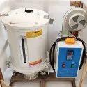 Hopper Dryer For Plastic Injection Molding Machine