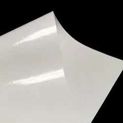 Poly Coated Glassing Paper