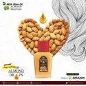 Almond Drop Hair Oil