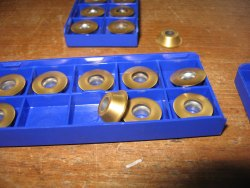 Profile Carbide Insert