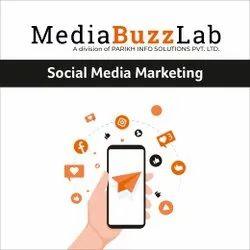 社交媒体营销服务,在潘印度,1