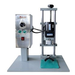 Desktop Electric Capping Machine