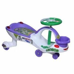White, Purple 52203 (51985) Toy Story Magic Car, For Playing