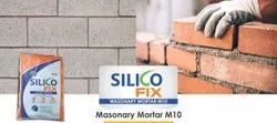 Silico M-10 (Concrete Block And Brick Masonary Mortar)