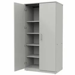 Storage Cabinets With Open Door.