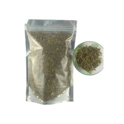 Vegetarian A Grade Salsabil Kasuri Methi Dried Fenugreek Leaves 1 KG (400), Gunny Bag, Packaging Size: 400g