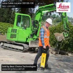 Leica Cable Locator DD120-130