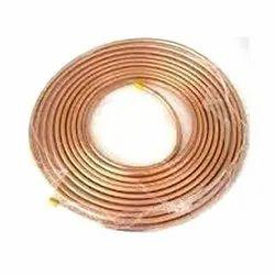 Cu Copper Tube