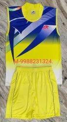 Volleyball Dress