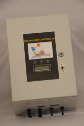 7.5HP Solar Pump Controller