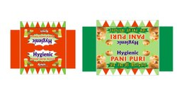 Hygienic Pani Puri Machine