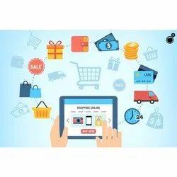 Dynamic E Commerce Website Design