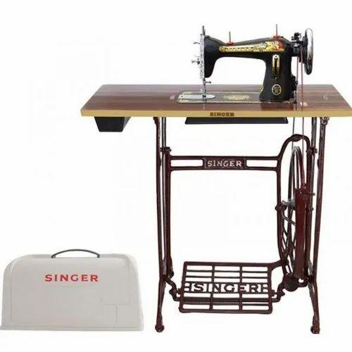 Older machines models sewing singer Old Model