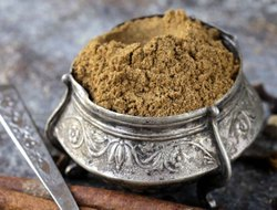 shreeji spices Spicy Punjabi Masala Powder, Packaging Type: Packet, Packaging Size: 100g