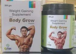Weight Gain Supplements, 500 Gm, Non prescription