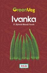 Ivanka Hybrid Bhindi Seeds
