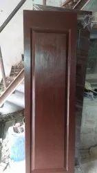 FRP Fiber Bathroom Door