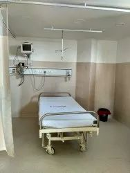 Matte Hospital PVC Wall Covering