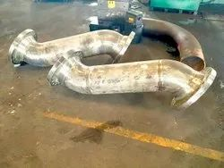 Piping Spool Fabrication Services