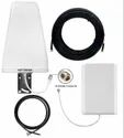 2G 4G Dual Band Antenna Kit With 12 Meter Cable 900-1800 MHz Long Range Wi-Fi Extender