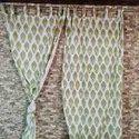 Designer Cotton Door Curtain