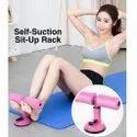 Self Suction Sit Up Bar