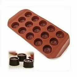 New Round Chocolate Mould