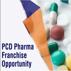 Pharma Franchise Pcd Distributors