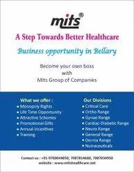 PCD Pharma Franchise In Bellary