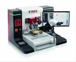Li-ion Battery Packs assembly Service Using F&S Wire Bonding Machine