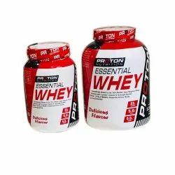 PROTON Essential Whey Protein, Non prescription, Treatment: Weight Gainer