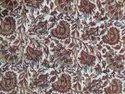 Kalamkari Printed Cotton Dress Material