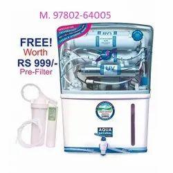 Aquagrand Ro UV RPurifier