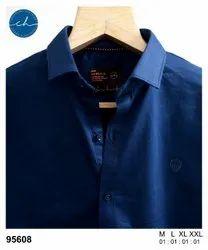 Colorhunt Collar Neck Mens Casual Shirts