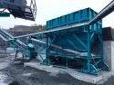 Mild Steel Feed Hopper