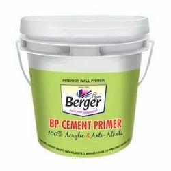 Berger BP Cement Primer (WT)