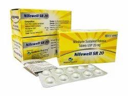 Nifedipine Tablets