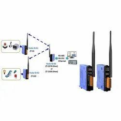 ZigBee DIO Router