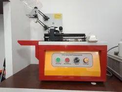 Pad Printer Machine