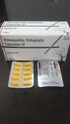 Amoxycillin 500 Mg Capsule