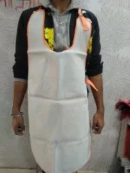 SSAFE Plain Welding Leather Aprons, For Industrial, Model Name/Number: Ss-lwa